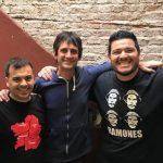 El nuevo disco de Don Osvaldo, la banda de Pato Fontanet