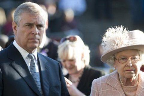 El Príncipe Andrés, hijo de la Reina Isabel II, anunció que se retira «de la vida pública» tras escándalo Epstein