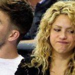 Shakira y Piqué, ¿al borde de la ruptura?
