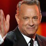 Tom Hanks ahora es griego