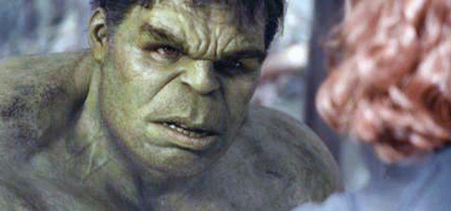 Hulk es comunista y a Carol Roth la ofusca