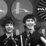 56 años del primer álbum de The Beatles en EE. UU.