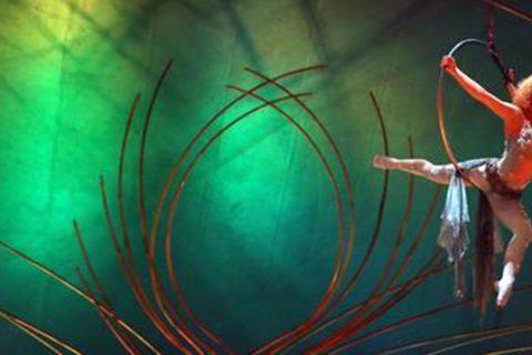 La pandemia aniquila al Cirque du Soleil