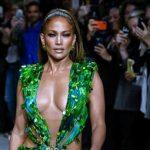 Jennifer López confiesa que le dolió no ser nominada al Oscar