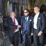 El juicio por difamación de Johnny Depp, aplazado por el coronavirus