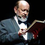 Fallece Marcos Mundstock, la voz ingeniosa del grupo Les Luthiers