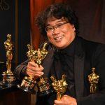 Película de Corea del Sur hace historia en los Óscar