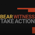 YOUTUBE ANUNCIA «BEAR WITNESS, TAKE ACTION» UNA CONVERSACIÓN GLOBAL SOBRE JUSTICIA RACIAL
