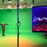 Marko estrena el 27 de junio un show virtual con tecnología «de película»