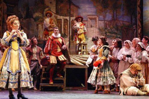 Teatros de Buenos Aires en streaming