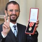 Ringo Starr ofrecerá un concierto virtual por sus 80 años