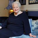 Muere actriz Olivia de Havilland a los 104 años