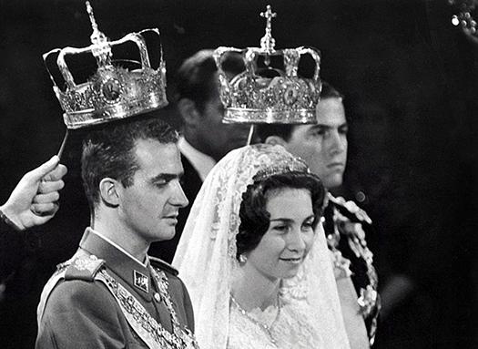 El exilio del rey emérito Juan Carlos reabre debate sobre el futuro de la monarquía en España
