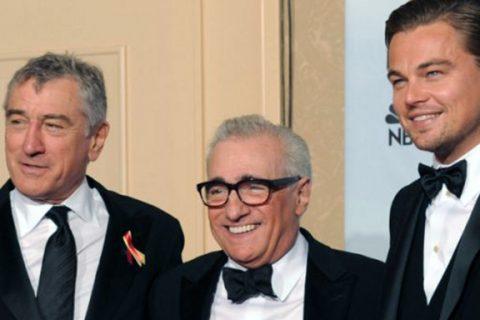 Martin Scorsese empezará a rodar 'Killers of the Flower Moon'