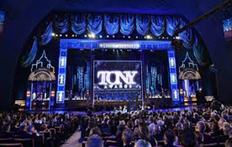 Los premios Tony de Broadway serán entregados en ceremonia digital este año