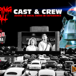 RetroPop Live! Halloween agrega elenco y equipo de 'Chopping Mall'