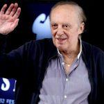 Dario Argento, el maestro italiano del terror, cumple 80 años