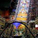 El Covid-19 priva al mundo del Carnaval de Río de Janeiro en 2021