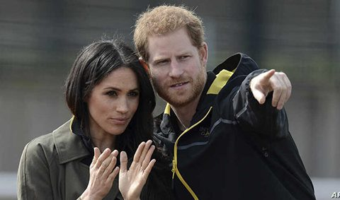 Palacio de Buckingham investiga denuncia de supuestos abusos por parte de Meghan Markle