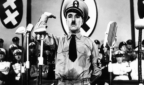 Películas restauradas de Chaplin se estrenarán en cines de todo el mundo