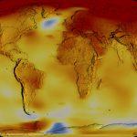 De cómo la NASA combate el cambio climático desde el espacio