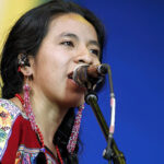 Premiado documental sobre cantautora maya kaqchikel, Sara Curruchich, a Cine Latino