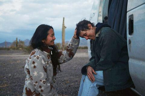 """""""Nomadland"""" gana 4 BAFTA, incluyendo mejor película"""