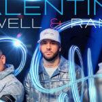 """Valentino se """"Suelta"""" en su nuevo sencillo promocional junto a Jowell y Randy"""