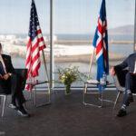 Estados Unidos es un socio comprometido en el Ártico
