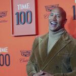 Dwayne Johnson interpretará al perro de Superman en 'DC League of Super-Pets'