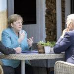 Líderes del G7 firmarán declaración antipandémica