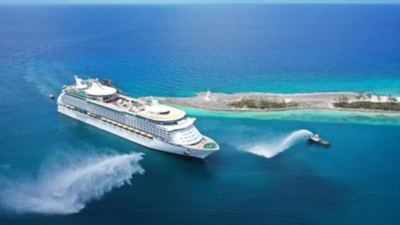 El Adventure está de vuelta: Royal Caribbean hace el ansiado regreso al Caribe