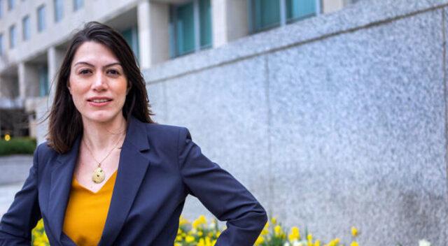 Las mujeres turcoamericanas afrontan los desafíos del gobierno