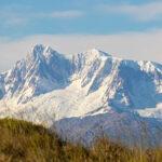 Monte San Lorenzo esta montaña argentina es una de las más caras de escalar