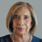 El libro de Guadalupe Córdoba, «La Morenita»