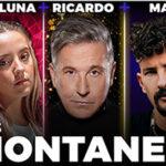 JUNTOS EN FAMILIA DESDE ALTOS DE CHAVON MONTANER + MAU & RICKY + EVALUNA + CAMILO