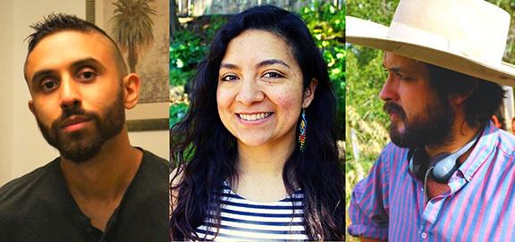 Anuncian a ganadores de fondo para cineastas Mexico-americanos