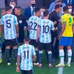 Papelón Mundial: el Gobierno de Brasil suspende el superclásico Brasil – Argentina