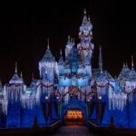 Disneyland Resort celebra las fiestas