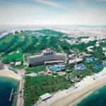 JA The Resort Dubai coronado como el 'Mejor hotel de actividades a nivel mundial'